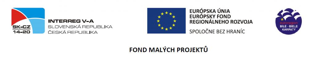 Povinná publicita - Logo barevné