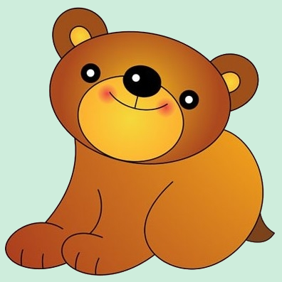 znacka-medvidek