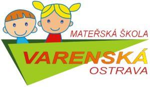 Logo MŠ Varenská Ostrava
