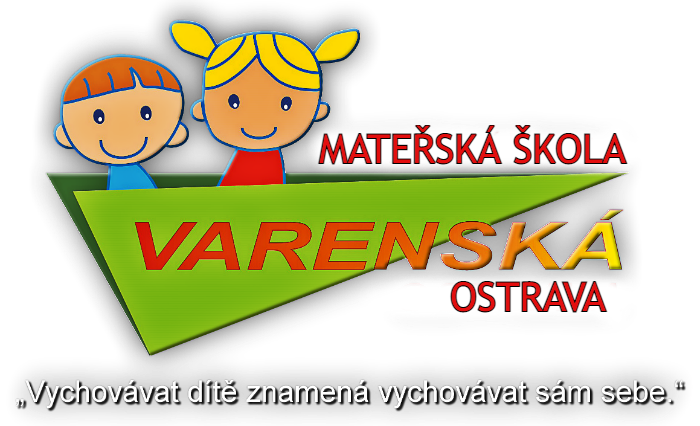 Vítejte na webových stránkách Mateřské školy Ostrava, Varenská 2a
